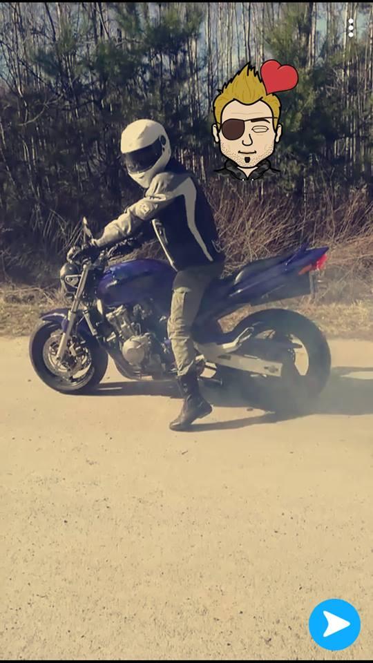 Rozpoczecie sezonu motocyklowego 2019 057