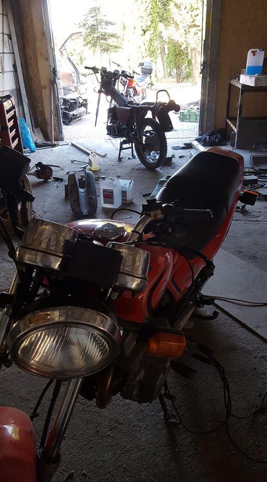 Rozpoczecie sezonu motocyklowego 2019 077