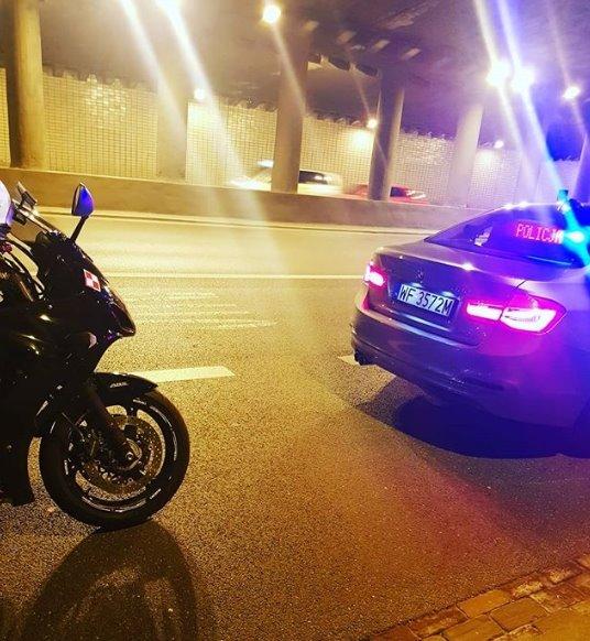 Rozpoczecie sezonu motocyklowego 2019 109