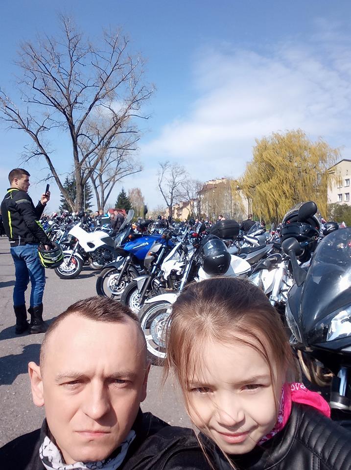 Rozpoczecie sezonu motocyklowego 2019 156