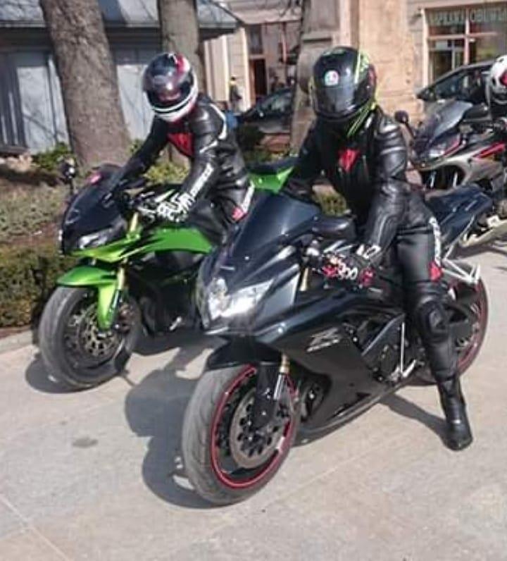 Rozpoczecie sezonu motocyklowego 2019 176