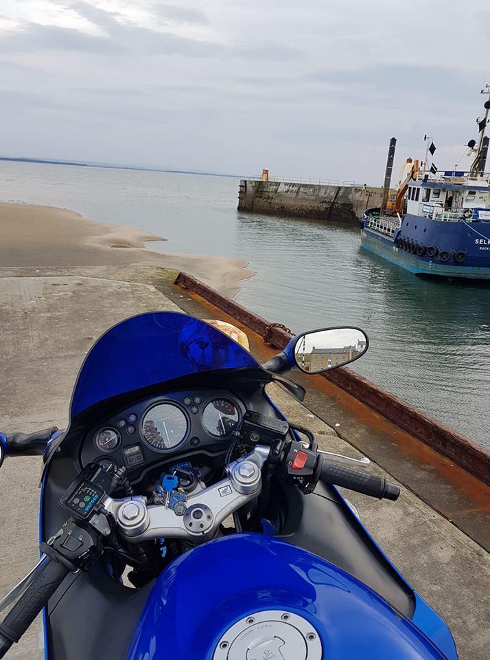 Rozpoczecie sezonu motocyklowego 2019 239