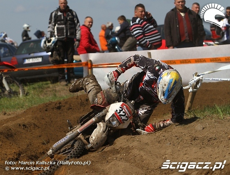 Kielce 2011 enduro pierwsza runda mistrzostw polski (10)