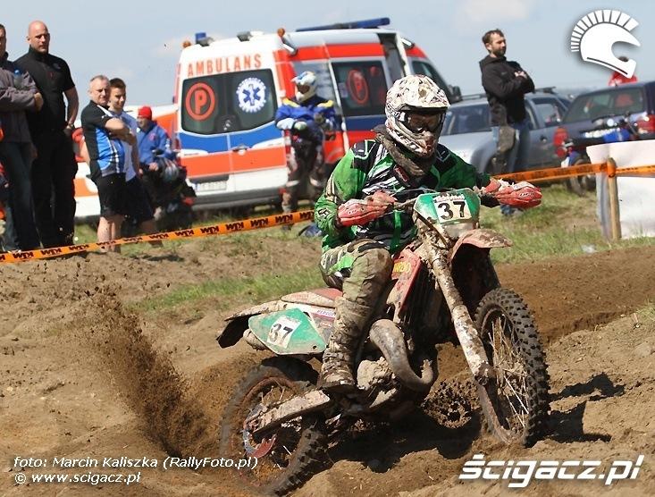 Kielce 2011 enduro pierwsza runda mistrzostw polski (16)