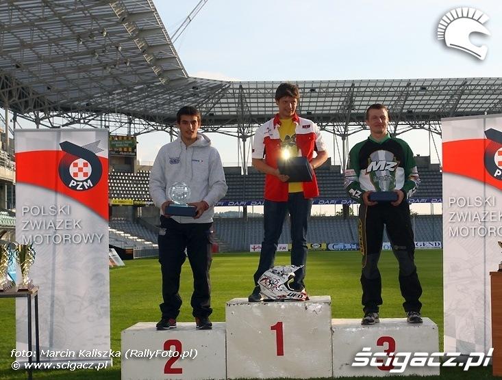Mistrzostwa i puchar polski 2011 - Pierwsza runda w Kielcach (2)
