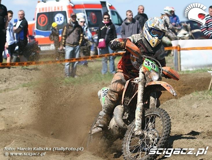 Puchar MACEC Mistrzostwa Europy Mistrzostwa Polski Puchar Polski - Enduro w Kielcach 2011 (23)