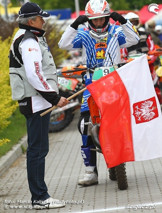 Puchar MACEC Mistrzostwa Europy Mistrzostwa Polski Puchar Polski - Enduro w Kielcach 2011 (28)