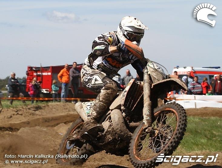 Puchar MACEC Mistrzostwa Europy Mistrzostwa Polski Puchar Polski - Enduro w Kielcach 2011 (7)