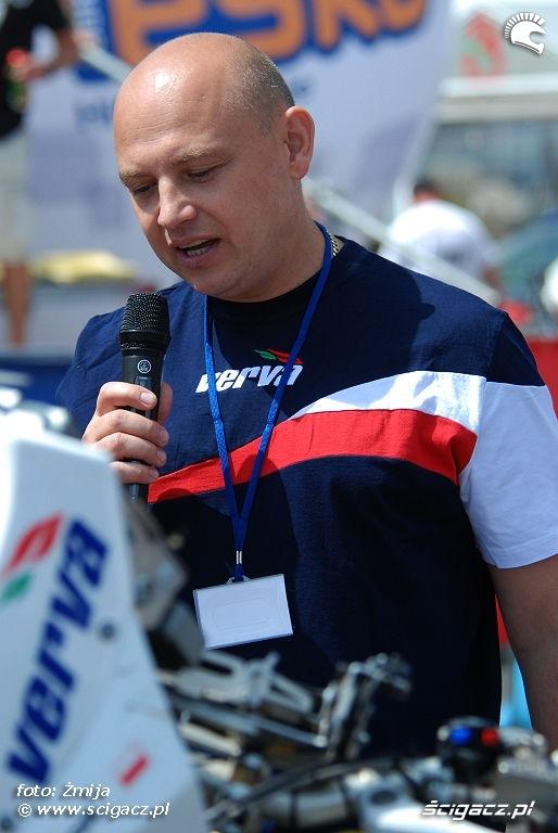 Jacek Czachor Bydgoszcz