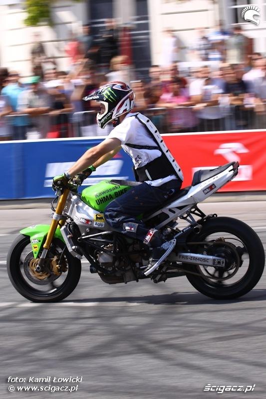 FRS Zamosc Verva Street Racing