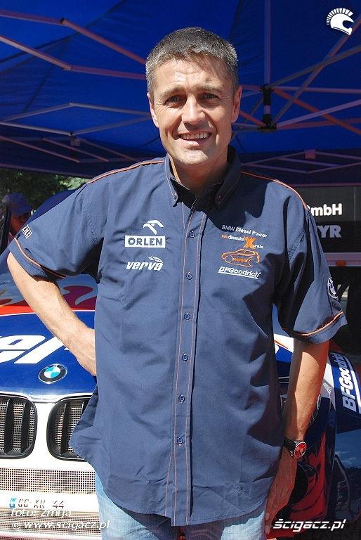 Krzysztof Holowczyc Verva Street Racing
