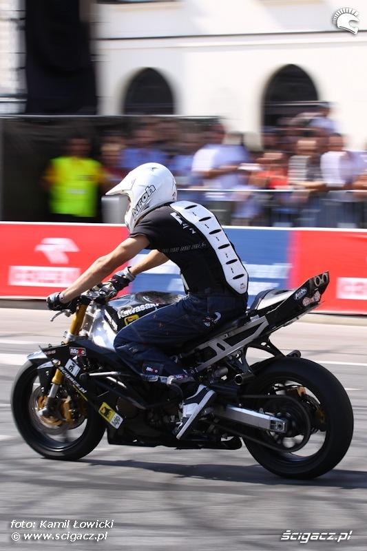 LukaszFRS Verva Street Racing
