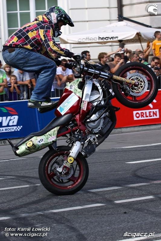 Verva Street Racing Warszawa