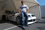 Farfus Augusto BMW Team