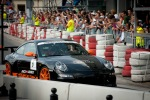 Porshe GT3RS Street Racing