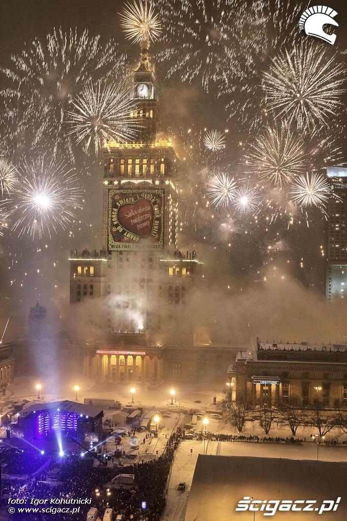 fireworks WOSP 18final Igor Kohutnicki 0912
