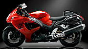 new hayabusa k8