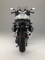 BMW R1200RS tyl 1