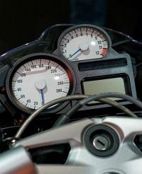 zegary bmw k1300r