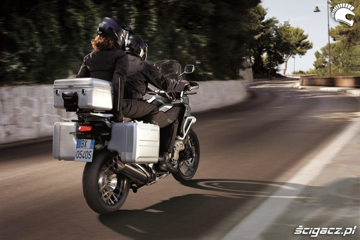 Honda VFR 1200 crosstourer технические характеристики #9