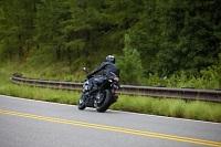 2009 Kawasaki ZX6r USA