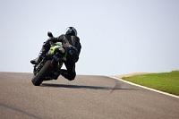 Race track Kawasaki ZX6r
