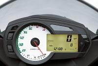 Zegary Kawasaki ZX6r