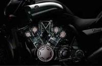 Ymaha+V-Max+silnik