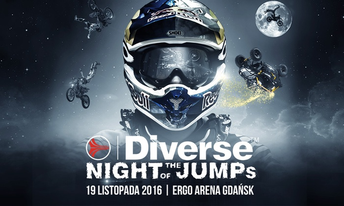Night of the jump