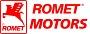 logo Romet Motors