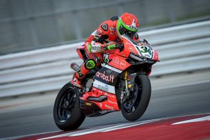 Davide Aruba Ducati Corse World Superbike Team  m