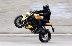 Ducati na kole