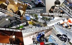 zasady motocyklizmu scigacz pl kolaz
