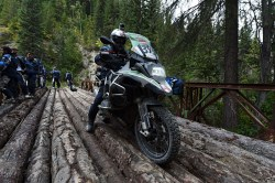 BMW GS Trophy 2014