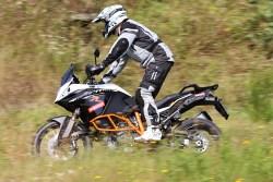 jazda w terenie KTM 1190 Adventure Scigacz pl