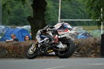 BMW S1000RR Tourist Trophy