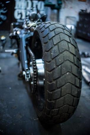 Ducati Scramble Rumble