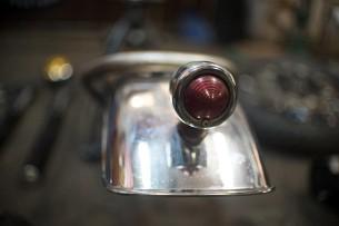 Ducati Scramble Rumble blotnik