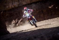 Dakar 2015 Joan Barreda Bort