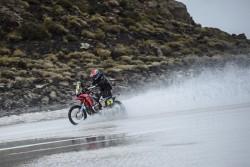 Joan Barreda Bort Dakar 2015 etap9
