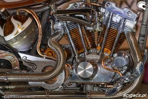 Samoroby wystawa motocykli expo Warszawa 2016