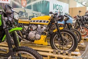Wystawa Customow wystawa motocykli expo Warszawa 2016