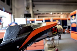 KTM RC16 Box Mugello 2016 2