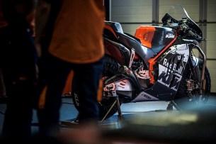 KTM RC16 2016 box