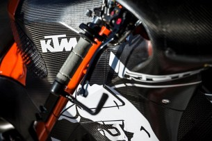 KTM RC16 2016 detale