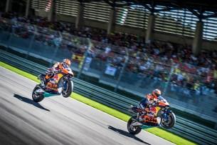 Prezentacja KTM RC16 2016