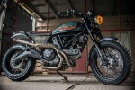 gotowy do jazdy Konkurs Scrambler Custom Rumble