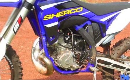 sherco injection