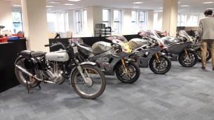 brytyjski norton motocykle