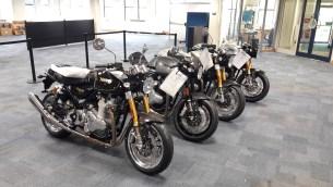 motocykle norton klasyki